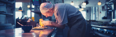 Titelbild Geschäftsbereiche Gastronomie