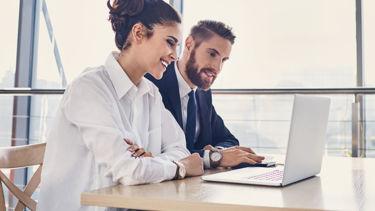Bild Homepage Finanzierung speziell für Ihre Branche