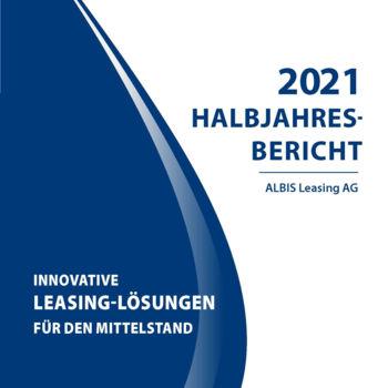 Halbjahresbericht 2021 quadratisch