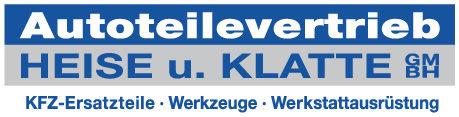 Logo Heise und Klatte GmbH