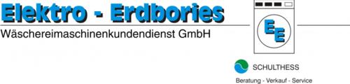 Logo Elektro Erdbories