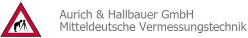 Logo Aurich & Hallbauer