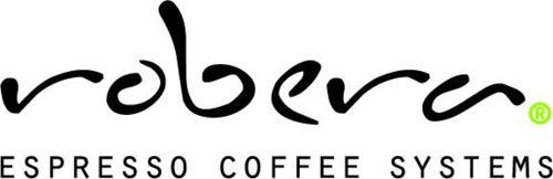 Logo robera Espresso Coffee Systems