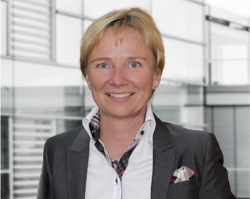 Bild Dr. Kerstin Steidte-Megerlin
